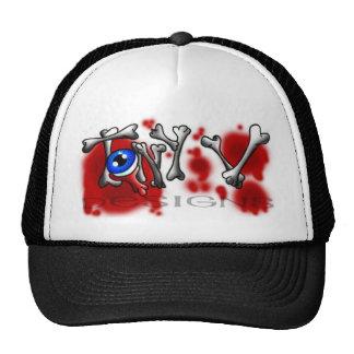 Tony V Designs 2 Trucker Hat