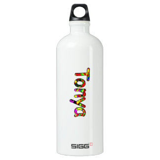 Tonya Aluminum Water Bottle