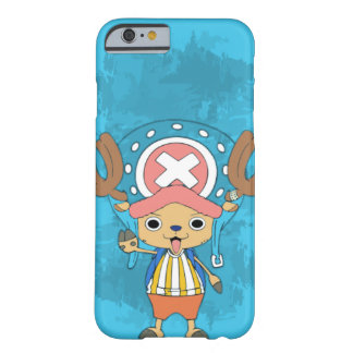 TonyChopper-0 Barely There iPhone 6 Case