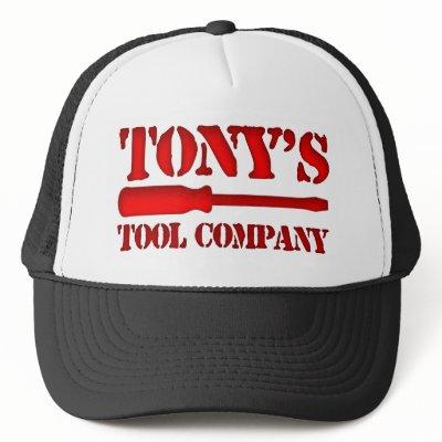 Tony Tool