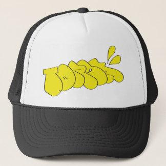 Tonza Throw Up Trucker Hat