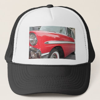 Too Chrome! Too Cool! Trucker Hat