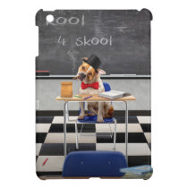 Too cool for school cover for the iPad mini