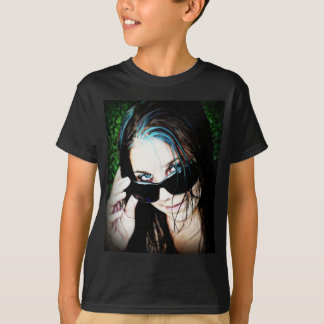 Too Cool in Shades T-Shirt
