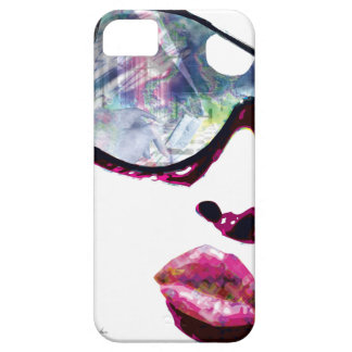 Too Cool iPhone 5 Case