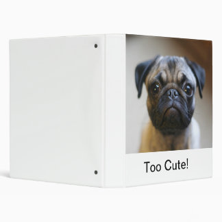 Too Cute! Binder