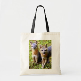 Too Cute For Words Tote Bags