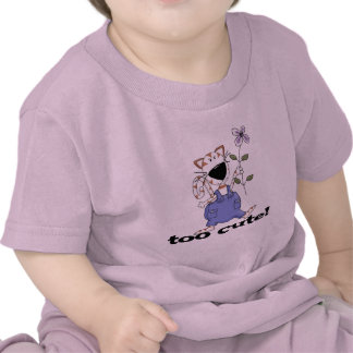 Too Cute Kitty Cat Tshirts and Gifts