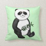 Too Cute Panda Bear Pillows