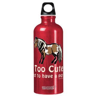 Too Cute SIGG Traveler 0.6L Water Bottle