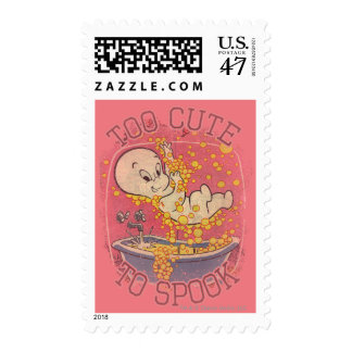 Too Cute To Spook Stamp