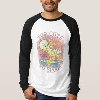 Too Cute To Spook T Shirt