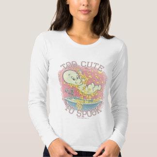 Too Cute To Spook Tshirt