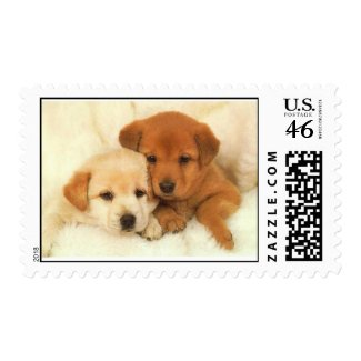 Too Cuties stamp