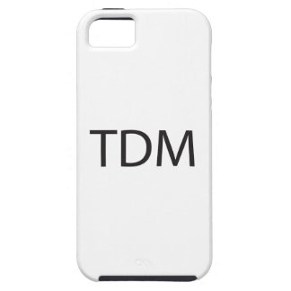 Too Darn Many.ai iPhone 5 Cases