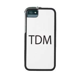 Too Darn Many.ai Case For iPhone 5/5S