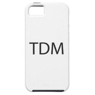 Too Darn Many.ai iPhone 5 Case