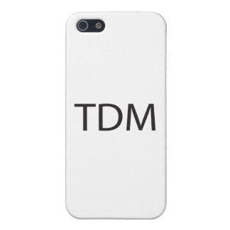 Too Darn Many.ai iPhone 5 Covers