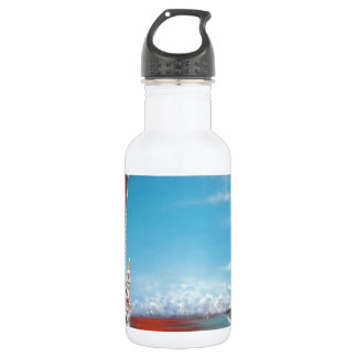Too Late For Change? Water Bottle