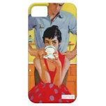 Too Late To Make Up iPhone 5 Cases