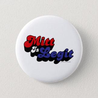 Too Legit Button