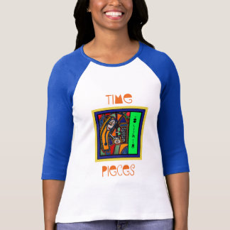 Too Little Time T-Shirt
