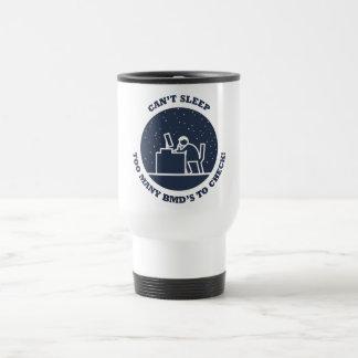 Too Many BMD's - Male Coffee Mugs