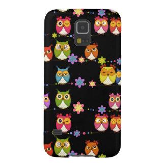 Too Many Cute Owls  Samsung Galaxy S 5 Case