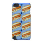 Too Many Hot Dogs IPod Case iPod Touch 5G Case