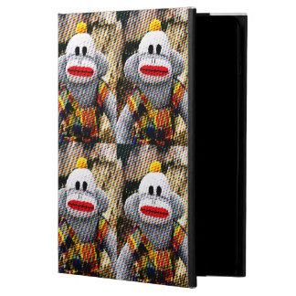 Too Many SockMonkeys Case For iPad Air