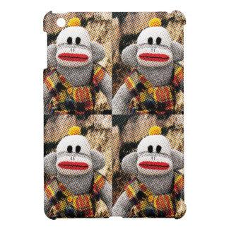 Too Many SockMonkeys iPad Mini Case