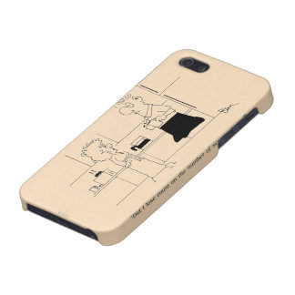 Too Much Coffee Cover For iPhone 5
