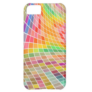 Too Much Color Is Never Enough - Flexy Color Chart iPhone 5C Cases