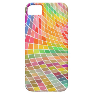 Too Much Color Is Never Enough - Flexy Color Chart iPhone SE/5/5s Case