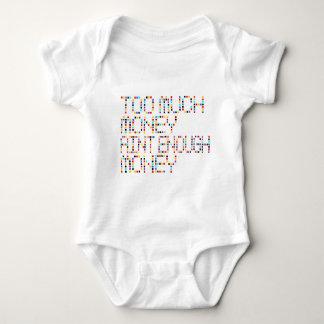 Too Much Money Aint Enough Money .. -- T-Shirt