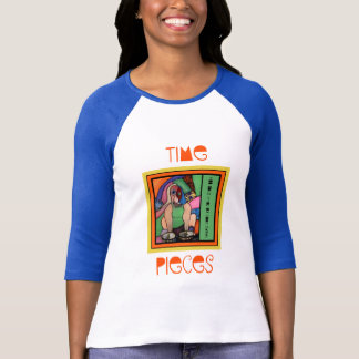 Too Much Time On Your Hands  Women's Graphic Tee