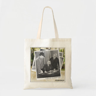 """""""Too seldom have I seen spectacular results!"""" Tote Bags"""