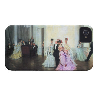 Too soon by James Tissot Blackberry Bold Cases