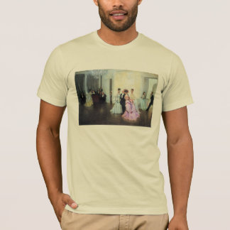 Too soon by James Tissot T-Shirt