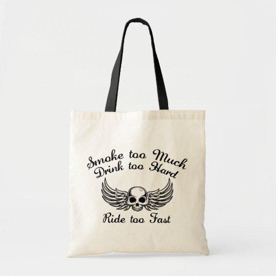 Too Too Tote Bag