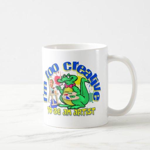 TooCreative Mugs