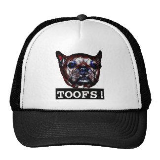 Toofs! Cap Trucker Hat