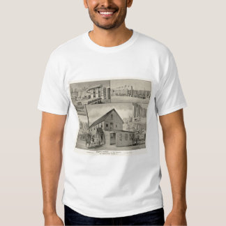 Toof's Laundry, Concord, NH T Shirt
