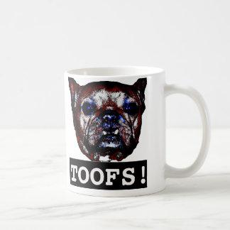 Toofs! Mugs