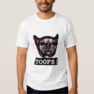 Toofs! T-shirt