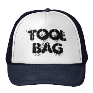 Tool Bag Trucker Hat