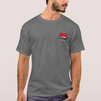Tool Box Design T-shirt