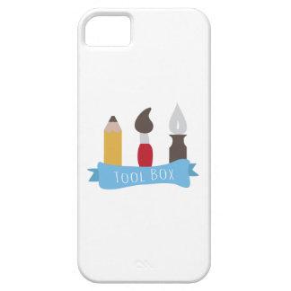 Tool Box iPhone 5 Case