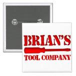 Tool Company de Brian Pins