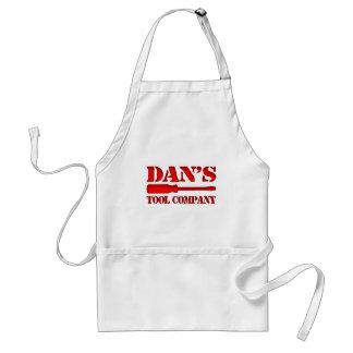 Tool Company de Dan Delantales